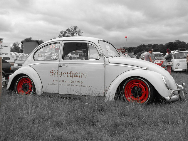 sic56:  stanford hall bug by john moulding on Flickr.