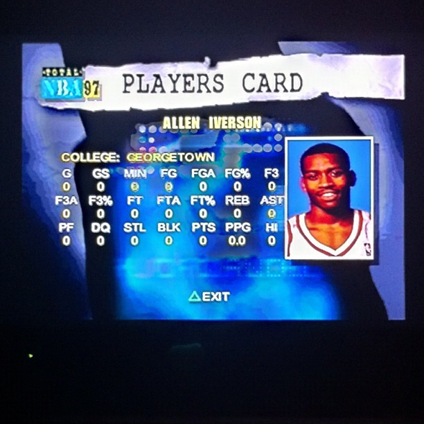Rookie Year!!! -The Answer - (Scattata con Instagram)