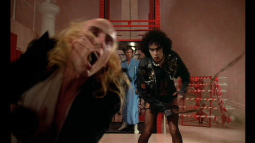 from The Rocky Horror Picture Show