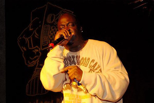 "KMG of gold-selling rap group Above The Law has passed away. Long-time friend Kokane tweeted ""1 of the greatest MCz on da West has passed! My heart hurt so bad! On my life, I will keep his legacy Alive!! I'll miss U forever… RIP KMG"" (via Hip Hop DX)"