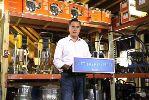 "Sounding the alarm on reports that presumptive GOP nominee Mitt Romney and the Republican National Committee raised more than $100 million last month, President Obama's campaign manager Jim Messina warned supporters that if they cannot keep up a similar fundraising pace then ""it could cost us the election."""