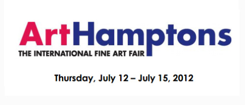We are proud to be taking part in this year's ArtHamptons Fine Art Fair in Bridgehampton, NY. If you're attending the show, make sure to stop by Booth #B-11 and say hello!