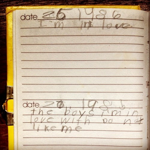 January 25-26, 1986 (Taken with Instagram)