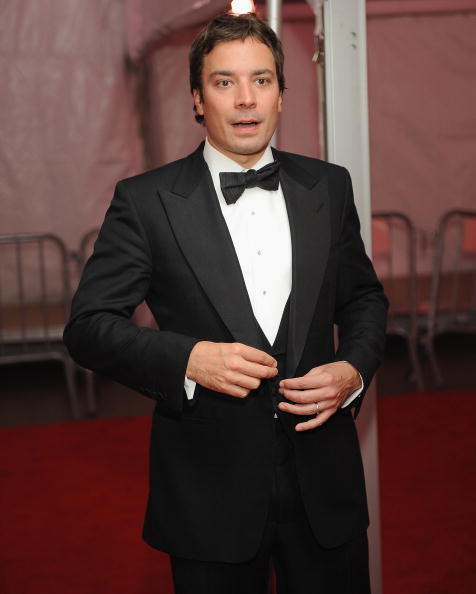 ❀◕ ‿ ◕❀ Jimmy Fallon