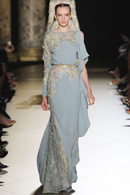 Elie Saab Fall/Winter 2012-2013 Couture Collection. View all our favorite picks from this collection by clicking here.