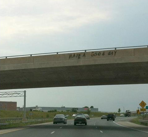 nevver:  Canadian graffiti