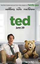 the-absolute-funniest-posts:  Have you seen TED yet? This is seriously the funniest thing you'll ever see, ever. Ever.