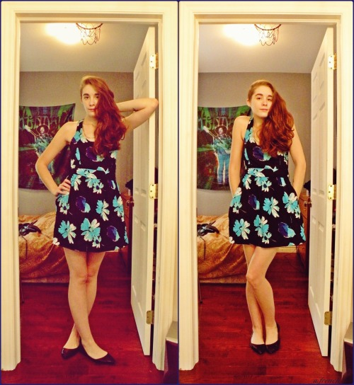 Aeropostale Dress !Model :: Myself