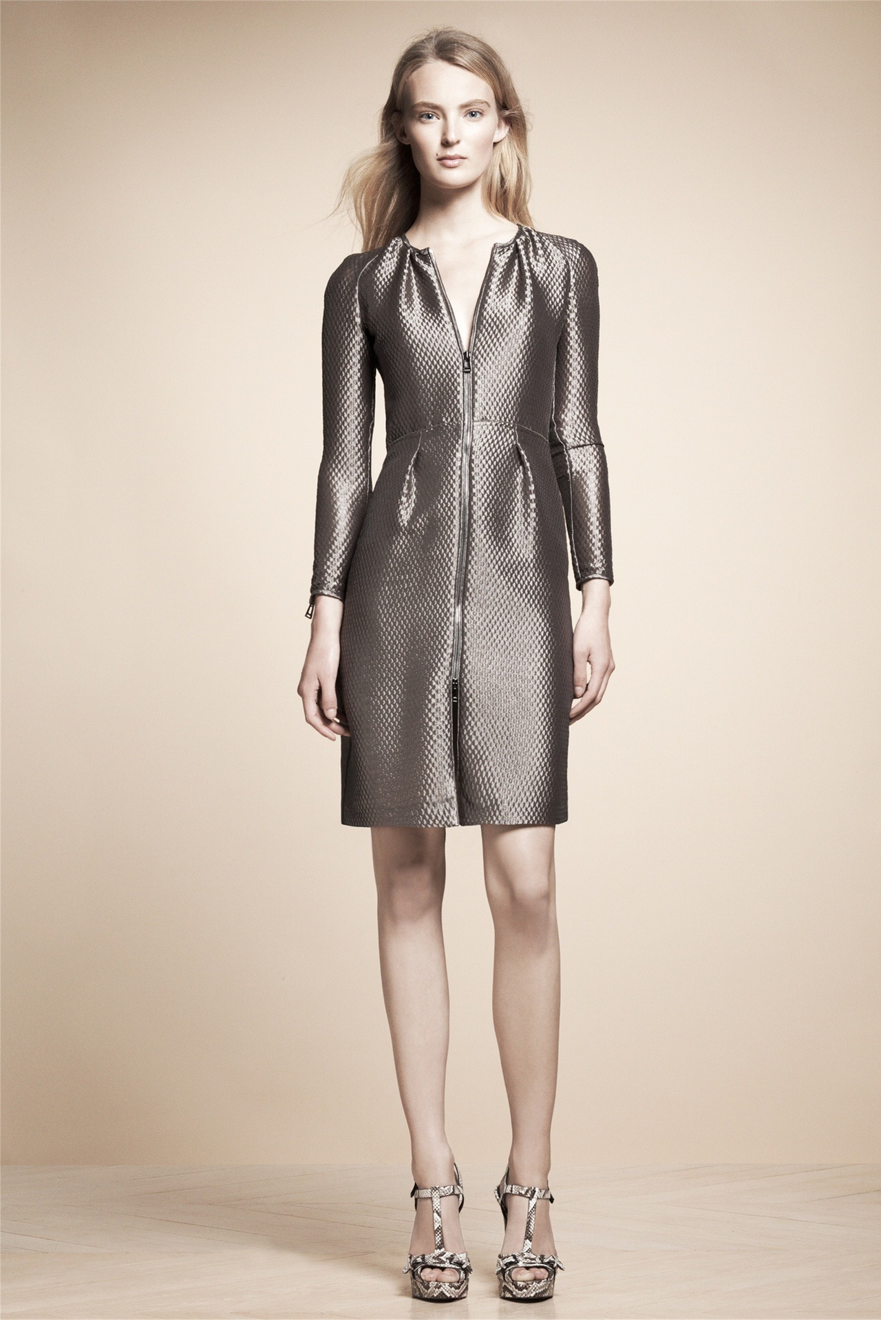 Ymre Stiekema for Belstaff, resort 2013
