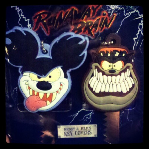 I was so tempted to buy these @ #disneyland the other night, but what would I do with Pete? -_____-; (Taken with Instagram)