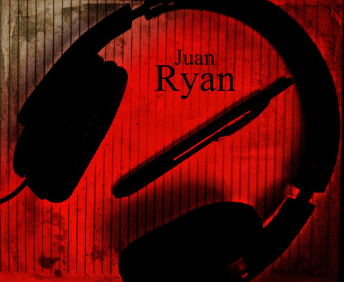 Juan Ryan - In The Red