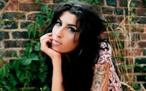 Two More Posthumous Releases For Amy Winehouse Likely