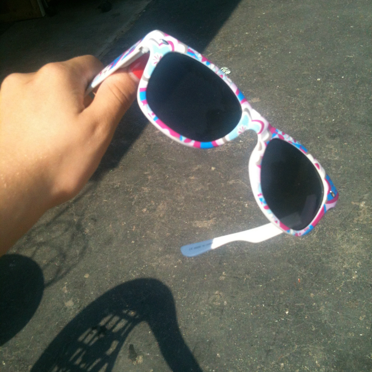 favorite sunglasses