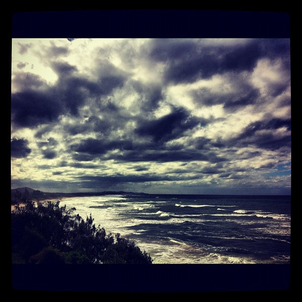 Taken with Instagram at Coolum Boardwalk, Coolum Beach  photo karina eastway