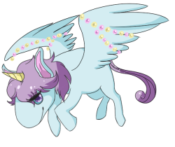 jewelpet-kingdom:  sharkbabe:  opal bu t i rushed it gomenasai  CUTE-!!