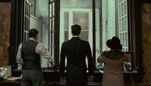 thesyntxofthings:  The King's Speech still