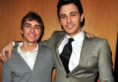To Mr. and Mrs. Franco: you done good. keep it up.