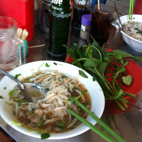 Best Pho. (Taken with Instagram)