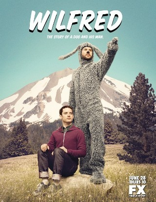 "I am watching Wilfred                   ""Let the Marathon begins!""                                            67 others are also watching                       Wilfred on GetGlue.com"