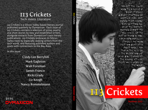 113 Crickets, Summer 2012