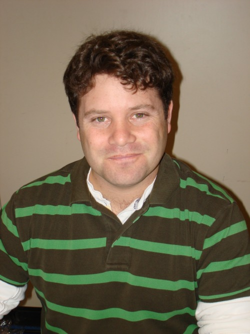 kabutocub:  We met Sean Astin! @ MegaCon Orlando, FL 2007