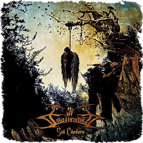 "Eye Of Solitude are a Doom / Death band from London UK, formed in April 2010. The music is inspired by emotional distress, inner pain and a cruel combination of negativity and grief. Dark shapes that terrorize the soul and keep it captive on the altar of suffering, until when not being able to breathe any longer, it finds its end - a supreme escape towards peace and eternal rest. The Eye Of Solitude is the heart of forests where unsettled spirits dwell, it is the fear within, the carnal ripping of every thought when abandoned in despair, it is nightmare and enlightenment, a fearsome tide that carries the soul and mind onto dark realms of insanity. After ""The Ghost"", debut album released in June 2011, and a self-titled EP (which you can listen to on ReverbNation or MySpace), the band has released their second full-length, titled ""Sui Caedere"" through Kaotoxin Records last month and the new album is available here. <a href=""http://kaotoxinrecords.bandcamp.com/album/sui-caedere"" data-mce-href=""http://kaotoxinrecords.bandcamp.com/album/sui-caedere"">""Sui Caedere"" by EYE OF SOLITUDE</a>"