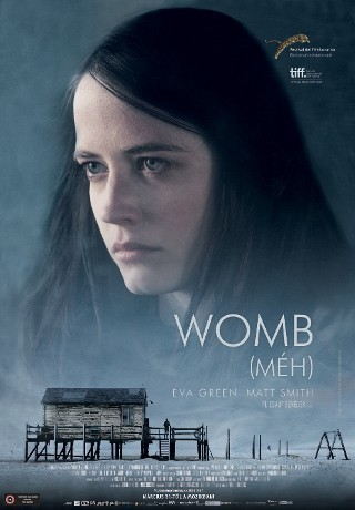 "I am watching Womb                   ""I am watching Womb again…. it's beautiful. I never said I was an acceptable woman.""                                Check-in to               Womb on GetGlue.com"