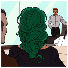 Saint's Way has updated!
