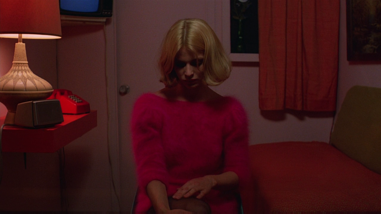 Paris, Texas. Wim Wenders. 1984. West Germany/France/UK/USA.