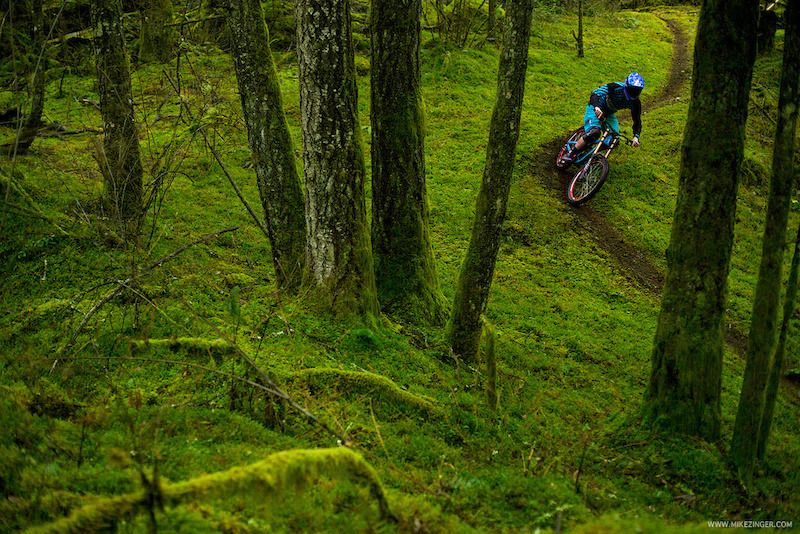 Pinkbike Photo of the day.