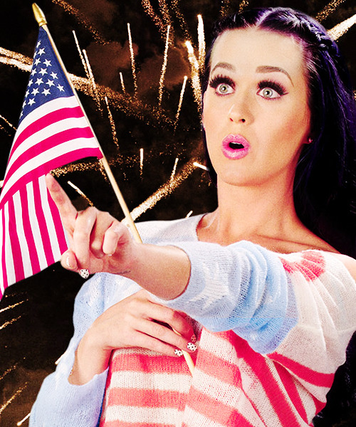 100 Pictures of Katy Perry: 39/100