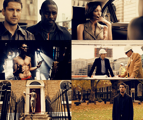 (never ending list of) favourite movies → rocknrolla