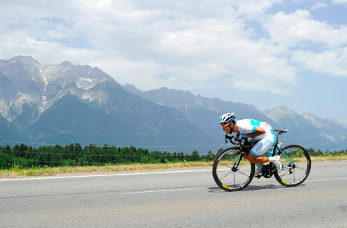 (via 64th Tour of Austria /// July 1 - 8, 2012 /// UCI Hors Category)