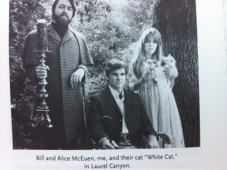 From the Steve Martin autobio—this photo is all kinds of awesome.