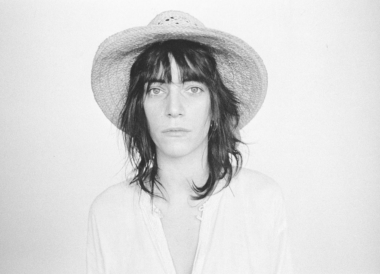 journalofanobody:  Patti Smith by Judy Linn