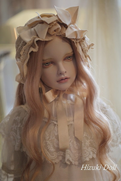 (vía 球体関節人形 DOLL SPACE PYGMALION)