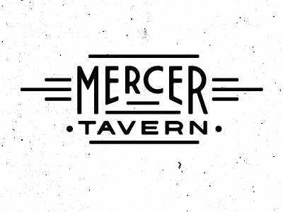 Approved logo for a tavern in Edmondton.