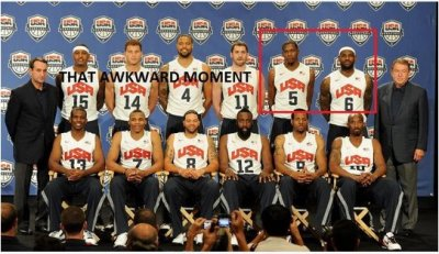 imadomeregardless:  LOL Kevin Durant's Face…