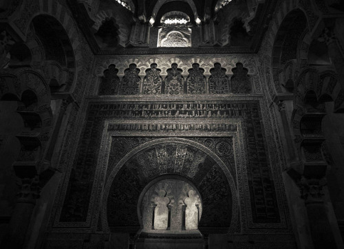 Great Mosque of Córdoba on Flickr.