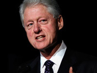 "Former President Bill Clinton told CNBC Tuesday that the US economy already is in a recession and urged Congress to extend all the tax cuts due to expire at the end of the year. (via US Already in 'Recession,' Extend Tax Cuts: Bill Clinton - US Business News - CNBC) In a taped interview aired on ""Closing Bell,"" the still-popular 42nd president called the current economic conditions a ""recession"" and said overzealous Republican plans to cut the deficit threaten to plunge the country further into the debt abyss. (Clinton's office released a statementafter the interview). ""What I think we need to do is find some way to avoid the fiscal cliff, to avoid doing anything that would contract the economy now, and then deal with what's necessary in the long term debt-reduction plans as soon as they can, which presumably would be after the election,"" Clinton said. ""They will probably have to put everything off until early next year,"" he added. ""That's probably the best thing to do right now. But the Republicans don't want to do that unless he agrees to extend the tax cuts permanently, including for upper income people, and I don't think the president should do that.""  In a taped interview aired on ""Closing Bell,"" the still-popular 42nd president called the current economic conditions a ""recession"" and said overzealous Republican plans to cut the deficit threaten to plunge the country further into the debt abyss. (Clinton's office released a statementafter the interview). ""What I think we need to do is find some way to avoid the fiscal cliff, to avoid doing anything that would contract the economy now, and then deal with what's necessary in the long term debt-reduction plans as soon as they can, which presumably would be after the election,"" Clinton said. ""They will probably have to put everything off until early next year,"" he added. ""That's probably the best thing to do right now. But the Republicans don't want to do that unless he agrees to extend the tax cuts permanently, including for upper income people, and I don't think the president should do that."""