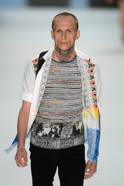 Leitmotiv, Mercedes-Benz Fashion Week Spring/Summer 2013