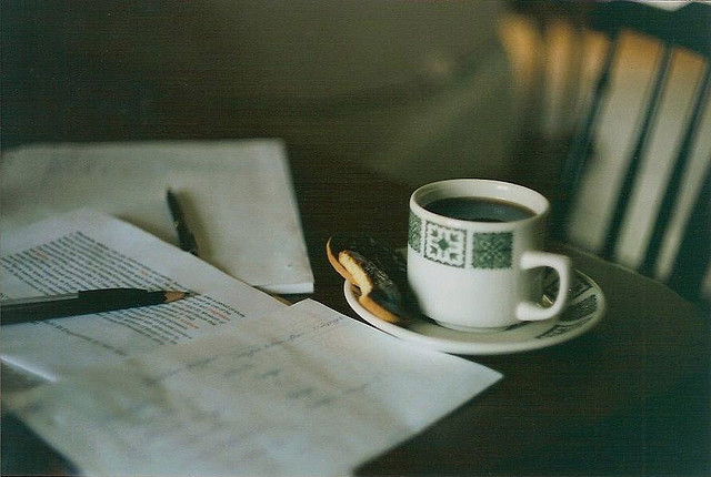 cup by a.traveller on Flickr.