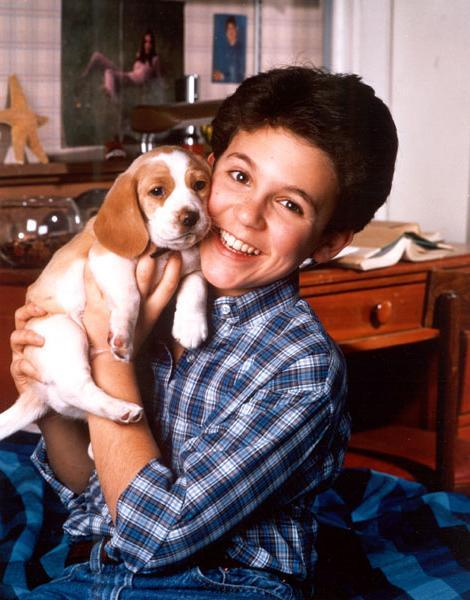 Happy Birthday, Fred Savage!