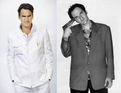 Wimbledon 2012: Andy Murray beaten by Quentin Tarantino's look-alike in final.