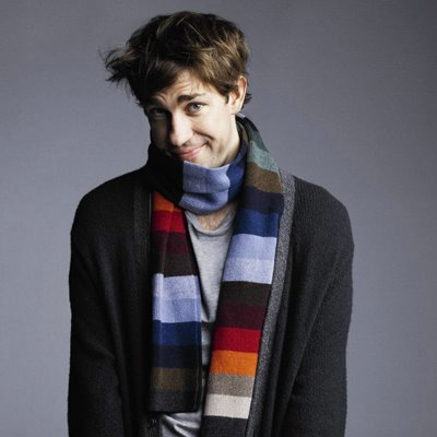 I'm not lookin' for much. Just a guy like John Krasinski. That's not too much, Universe… Is it?