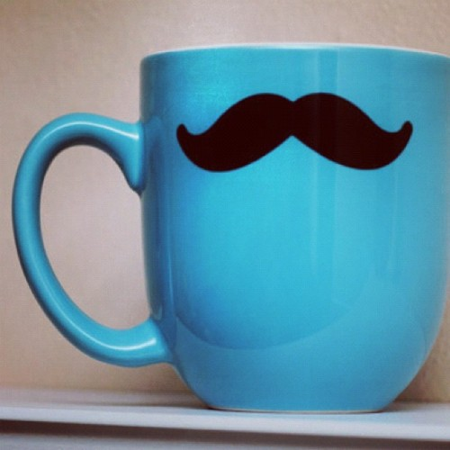 I mustache you for a drink. :) #wanelo by jgoldensea http://instagr.am/p/M1NJE_IuSh/