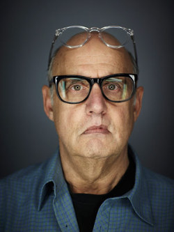 Happy 68th Birthday Jeffrey Tambor!(born July 8, 1944)  Actor: Arrested Development, The Grinch, The Larry Sanders Show