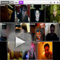 Come watch this Tinychat: http://tinychat.com/therealernesto