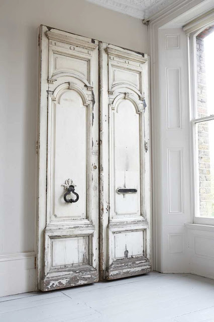 jpid:  Doors as art? Yes.
