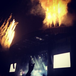 Wireless was so good again this year. Drizzy Drake killed it last night! Amazing…